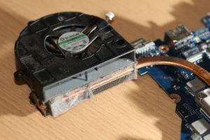 Notebook & Laptop Reparatur